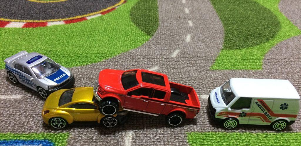 When Minimum Car Insurance Coverage Isn't Enough